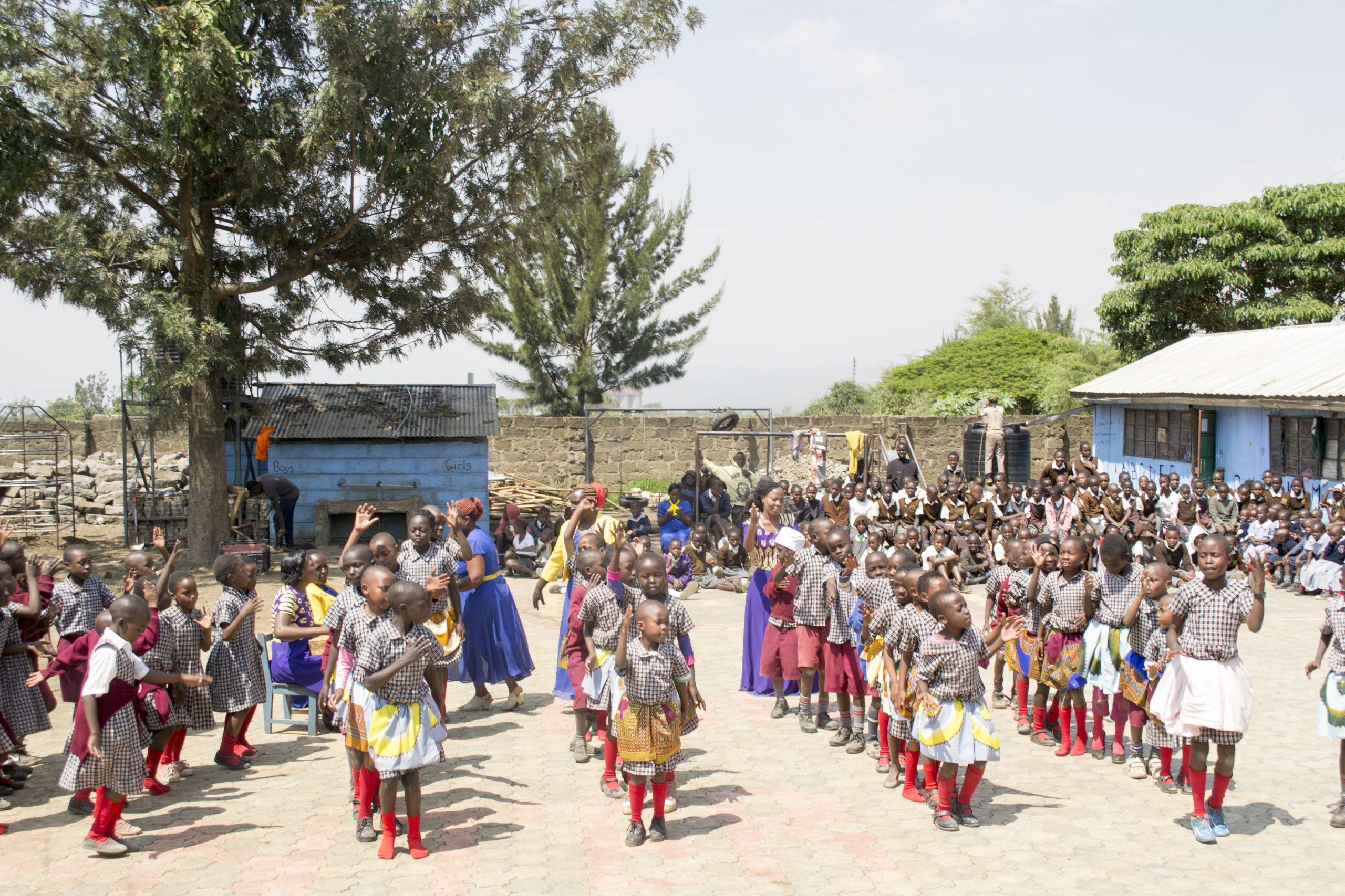 African Adventures School Partnerships