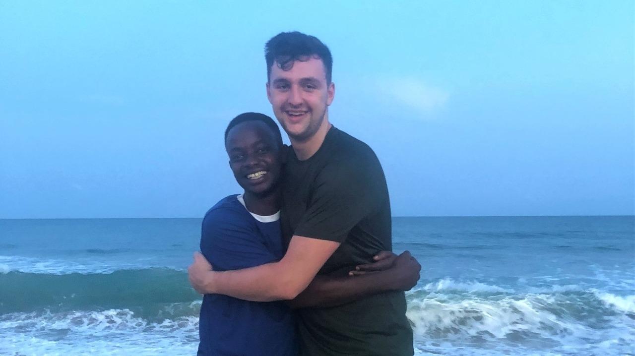 TRAVEL TALES – WILL'S WANDERINGS – GHANA